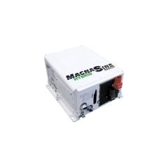 4000 Watt 120 VAC Inverter With 105 Amp PFC Charger 24 VDC