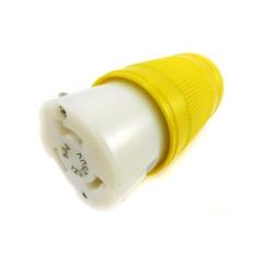 50 Amp 125/250 Volt Female Connector