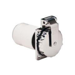50 Amp 125 Volt Inlet