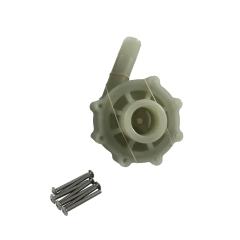 March Pump 0150-0147-0200 AC-5C-MD Wet End Repair Kit