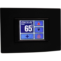 EasyTouch OEM Control Display | Micro-Air ASY-389-X50