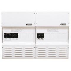 Magnum Panel Dual High Capacity