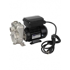 MP Pumps 35851 1260 GPH Self-Priming Air Conditioning Pump, 230V - ISO 8846