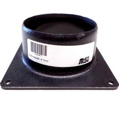 MSI HA4P 4 Inch Blower Adapter