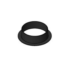 MSI Marine HR6 6 inch Round Hose Ring