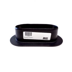 5 in. Flat Oval Hose Ring