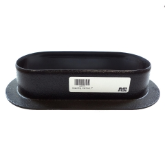 Hose Ring Flat Oval 7 Inch