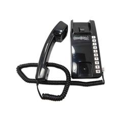Newmar PI-10 Phone System, Black or White