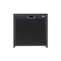 Norcold NR751BB 2.7 cu. ft. Refrigerator with Freezer, Black