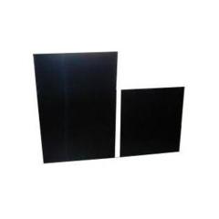 Black Top & Bottom Door Panels for DE0061