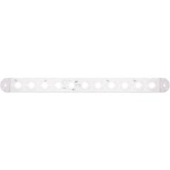 Optronics BUL69CBP Thinline LED Submersible Utility Light 12 Volt
