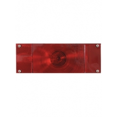 """Tail Light waterproof 8-function combination, over 80"""""""
