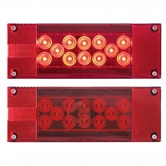 Optronics TLL160RK LED Combination Trailer Light Kit