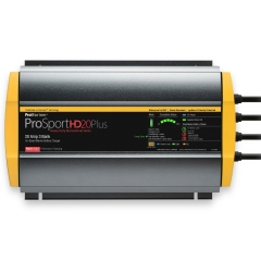 Gen 4 ProSport HD 20 Plus Battery Charger |ProMariner 44021