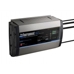 ProTournament Elite 360 Dual Waterproof Battery Charger | ProMariner 52032