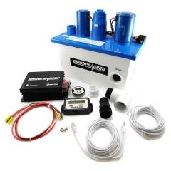 Raritan EST12 ElectroScan Waste Treatment Device, 12 Volt