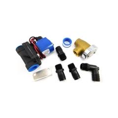 Press Water Intake Kit