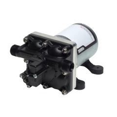 Shurflo 4028-100-E54 12 Volt 2.3 GPM 50 PSI RV Revolution Pump