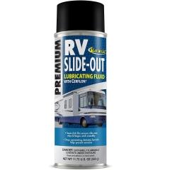 Star Brite 078212 Premium RV Slide-Out Lubricating Fluid with Cerflon 12 oz.
