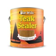 Star Brite 088000 Teak Sealer - Classic Color 1 gal.