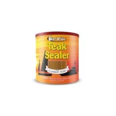 Star Brite 088016 Tropical Teak Sealer - Classic 16 oz.