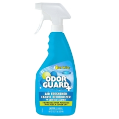 Star Brite 095322 Odor Guard Surface Cleaner Deodorize and Air Freshener - 22 oz.