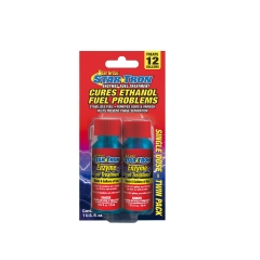 Star Brite 14301 Star Tron Shooter Enzyme Gasoline Fuel Treatment Two Pack - 1 oz.