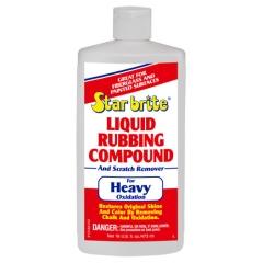 16 oz. Heavy Oxidation Liquid Rubbing Compound