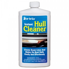 Star Brite 081732PW Instant Hull Cleaner - 32 oz.