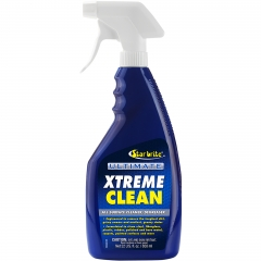 Star brite 083222P Ultimate Xtreme Clean Surface Cleaner Degreaser - 22 oz.
