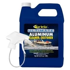Star Brite 87764 Ultimate Aluminum Cleaner and Restorer - 64 oz.
