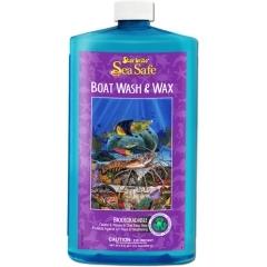32 oz. Sea Safe Wash Wax