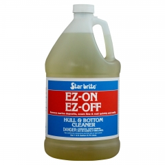 Star Brite 92800 EZ-ON EZ-OFF Hull & Bottom Cleaner - 1 Gallon