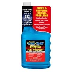 Star Brite 093032 Star Tron Enzyme Gasoline Fuel Treatment - 32 oz.