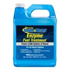 Star Brite 093100N Star Tron Enzyme Diesel Fuel Treatment - 1 Gallon
