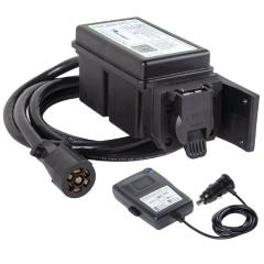Prodigy® RF Electronic Brake Control