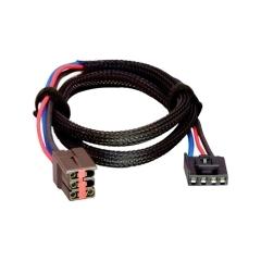 Brake Control Wiring Adapter - 2 Plugs