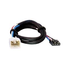 Brake Control Wiring Adapter - 2 plugs - Toyota