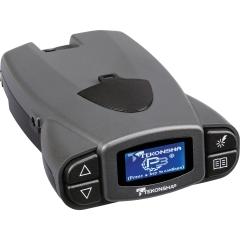Tekonsha | 90195 Prodigy P3 Electronic Trailer Brake Controller - 1 to 4 Axles