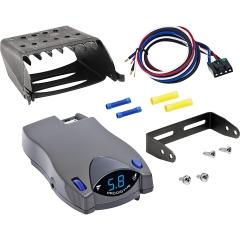 Tekonsha 90885 Prodigy P2 Proportional Trailer Brake Controller - 1 to 4 Axles