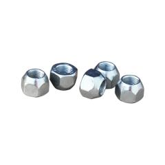 Lug Nuts  1/2 In set 5 pack