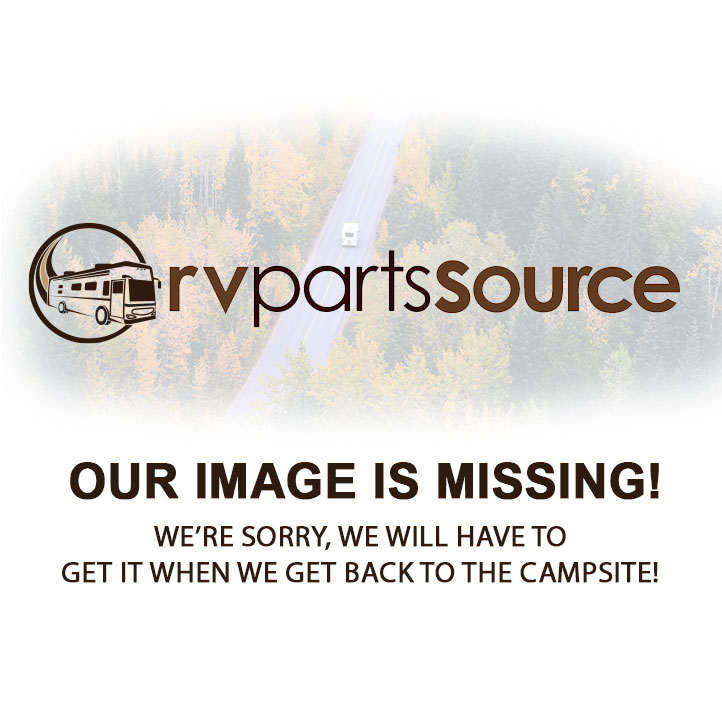 Fluted Shackle Bolt w/ nut  2 Pack