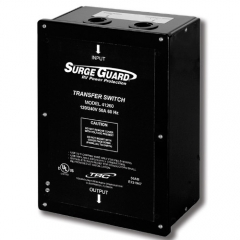 Southwire 41260-001 50 Amp Automatic Transfer Switch