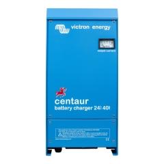 Centaur 24 volt 30 amp 3 Bank Charger 90-265 vac