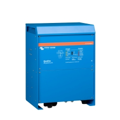 Victron Energy QUA125021100 Quattro 12/5000/220-100/100 120V Charger
