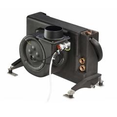 Webasto WBCL1209010A A6 BlueCool Compact 6,000 BTU Air Handler, 230V