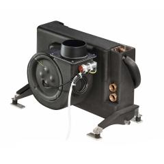 Webasto WBCL1209011A A9 BlueCool Compact 9,000 BTU Air Handler, 230V