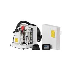 Webasto 5011395A 6,000 BTU FCF Platinum Air Conditioner