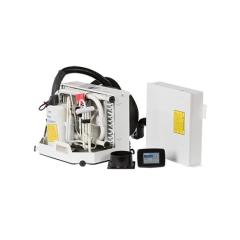 Webasto 5011396A 10,000 BTU FCF Platinum Air Conditioner