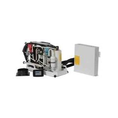 Webasto 5011398A 12,000 BTU FCF Platinum Air Conditioner